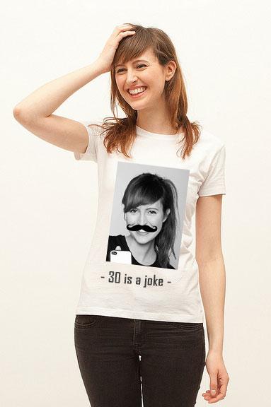 Relativ Tee shirts personnalisés pour particulier - Creapixel62 - Création  LP27