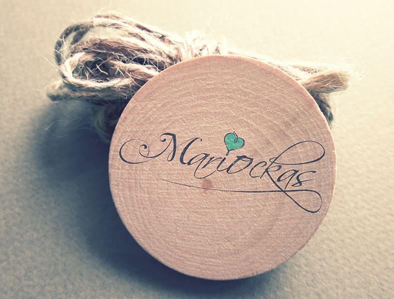 Logo-Mariockas