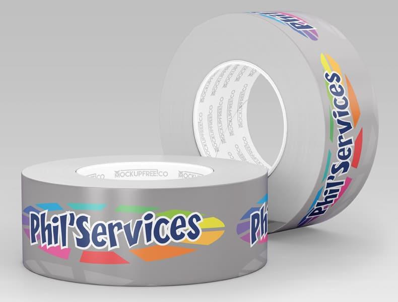 Création logo entreprise Multiservices à Méricourt