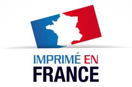 Flyers et cartes de visite imprimés en France