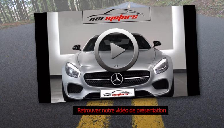 Création de site internet pour mandataire automobile