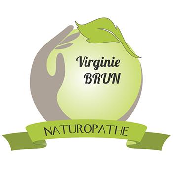 Création de logo pour Naturopathe à Arras