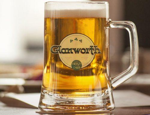 Création de logo pour un bar à Arras